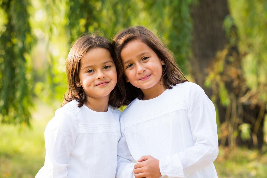 Laura y Elena